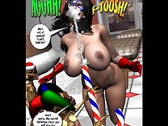 Ms.Americana-Get the fuck (action sexuelle)