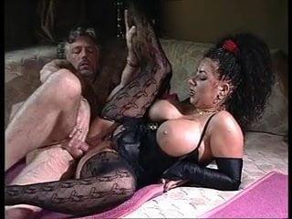 Gina Colany – Die Einreitschule (aka Sextherapie) (1994)