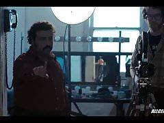 Maggie Gyllenhaal in The Deuce - S01E06