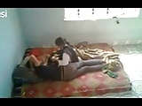 Desi College Lovers Sex - Hidden Cam at Friends Room - 2