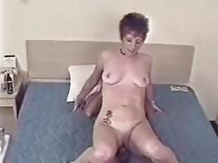 Nasty Wife D Bbc