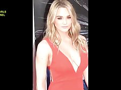 Hunter King Jerk Off Challenge