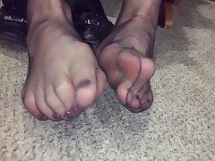 Odtwórz obuwie