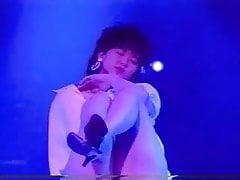 Striptease giapponese vintage 02