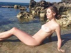plaża w