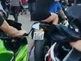 paseito en moto