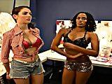 Alison Brie - 'Hot Sluts' (slomo compilation)