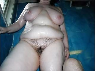 Bbw Flashing Big Tits video: Videoclip - Norway Pantyhose
