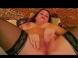 Yummy Fat BBW Teen getting masturbating and fingered