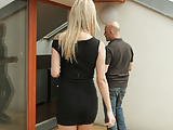 DADDY4K. Dude catches girlfriend cheating on him with his...