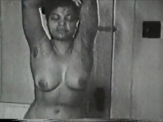 Hardcore Vintage Teen video: Vintage - Interracial Threesome