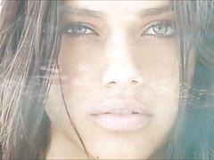 Adriana Lima vs Jessica Alba – Gimme,Gimme More