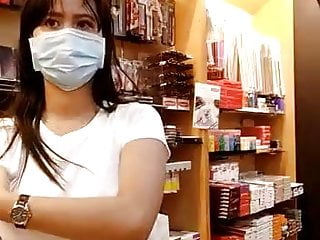 Asian Teen Indonesian video: Siskaee dama