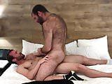 Dustin & Mike Flip Raw