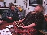 vintage 1970s danish Try Miss Shape ger dub BBW cc79