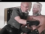 Plastic Bag Breathplay