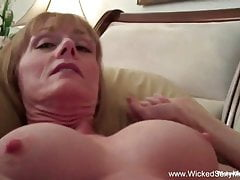 Wicked Fabulous Mature Gilf
