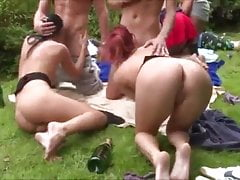 Outdoor Gardenparty 1