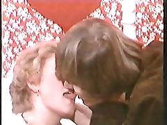Anal Orgy (70. Vintage)