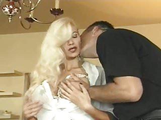 German Big Boobs video: 1992 GERMAN