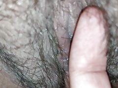 Sperma schnell Muschi vorzeitig
