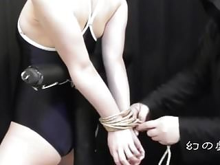 Swimsuit Free Bondage Tube Free Bondage video: Swimsuit Bondage