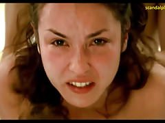 Noomi Rapace Sex Scene In Daisy Diamond ScandalPlanet.Com