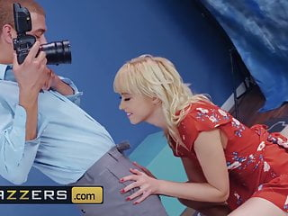 Blonde Small Tits xxx: Real Wife Stories - Chloe Cherry & Xander Corvus - Say Jizz