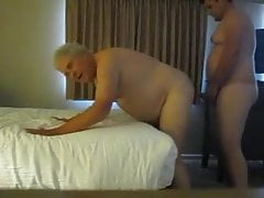 Chubby Guy fucks daddy Pt 3 | Porn-Update.com