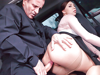 Public Nudity Czech Teen video: LETSDOEIT - Young Girl Pounded To Make Up For Taxi Fare