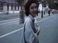 SEXY French Arab MILF