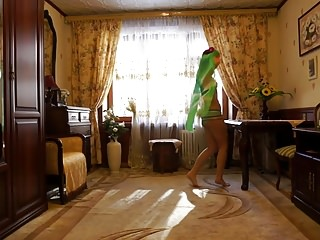 Russian Nudist Hd Videos vid: St Patricks Day