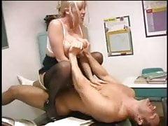 Hot Big-titted Teacher Kandi Cox