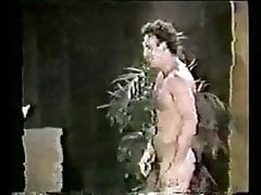 Vintage CFNM Mr. Nude California Competition Part 2