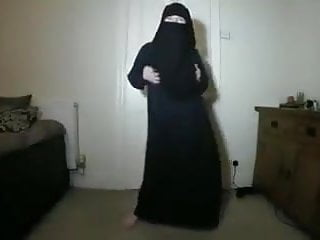 Amateur Big Ass video: sharmota niqab