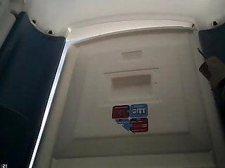 Hidden Cam: Toilet
