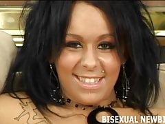 Ser bisexual es lo mejor de ambos mundos.