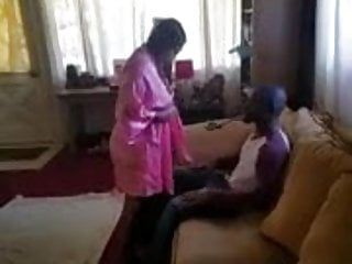 Cuckold Indian Wife video: Wifey roleplay BBC while hubby records