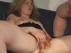 Fuck Very Hairy Mature 3