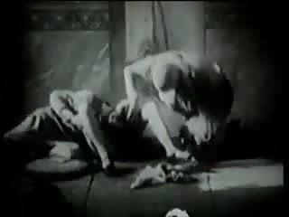 Hairy Vintage Arab video: Retro Porn Archive - hard092