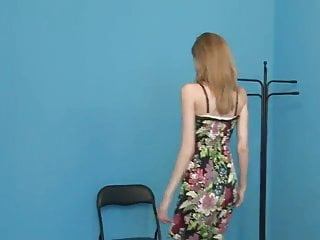 Czech Flashing Casting video: AL sS cAn Casting 2011 II.