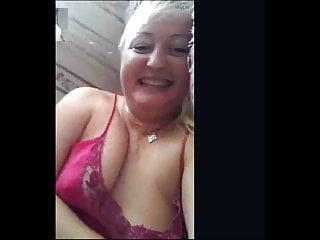 Russian Woman sex on Skype 1