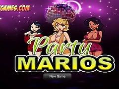Party presso Mario's