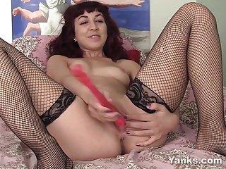 Yanks Kitty's Pussy Flute