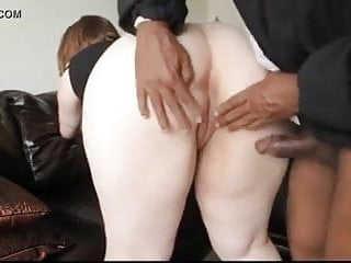 Redheads Black Big Ass video: Big ass girl fucked by black guy