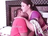 Hot Indian milf sex teaser