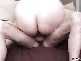 from this mature milf deep throat thank for