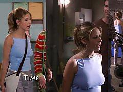 Sarah Michelle Gellar - BuffyHD rimasterizzata