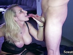 MILF TEDESCO SCOPATA CON BIG DICK SCHOOL LOVE DOPO LE CLASSMEET