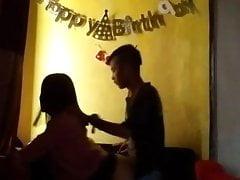 Indonesia Teen Scandal 2